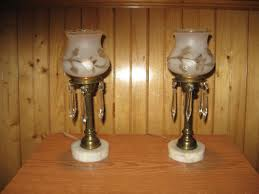 Vintage Table Lamps Fixtures